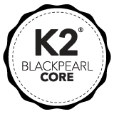 K2 blackpearl