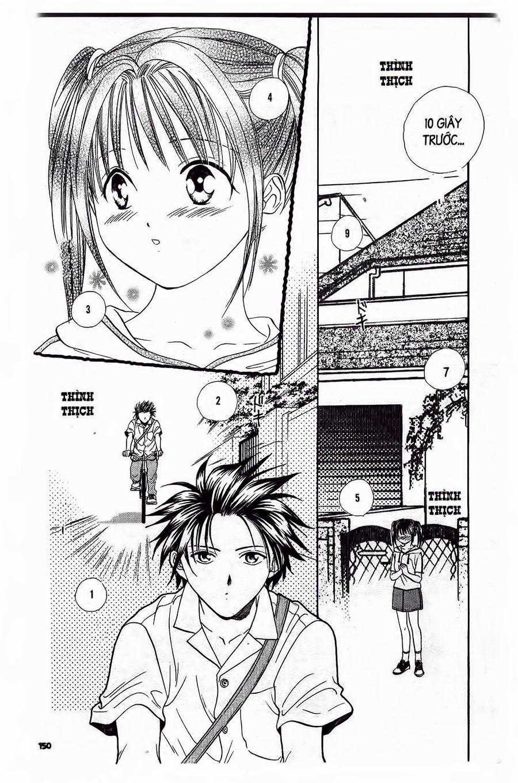 Nước Nhật Vui Vẻ chap 12 - Trang 3