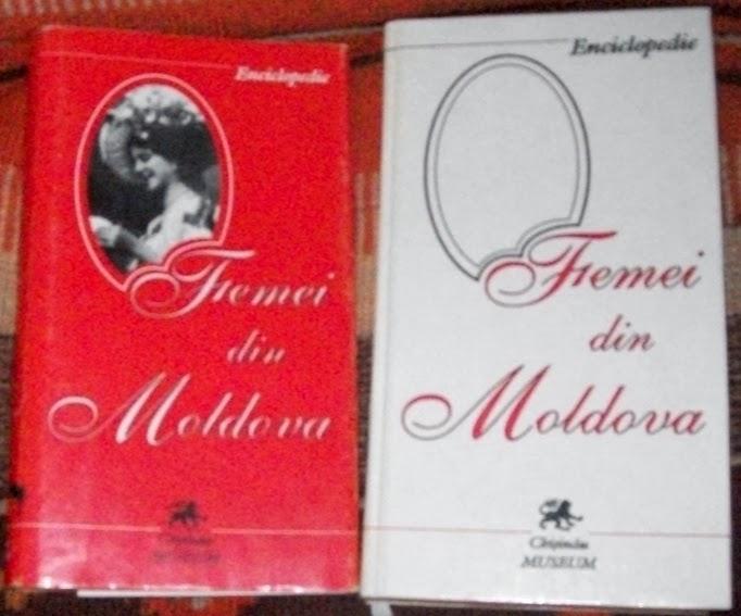 Femei din Moldova