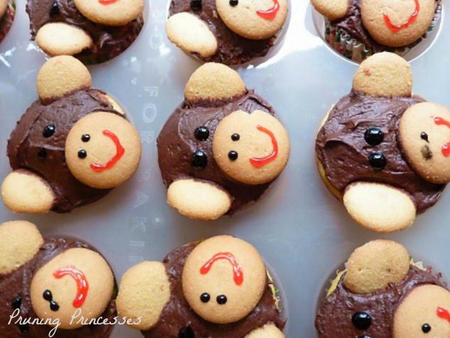 easy impressive cupcakes