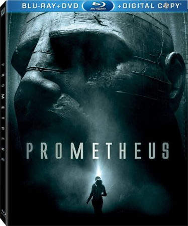 Prometheus [2012] [BRRip] [XviD] [Esp. Latino]