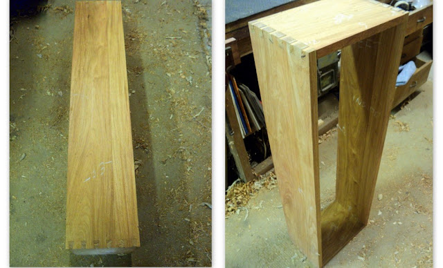 The Village Woodworker: An Elegant Jelly Cabinet - Construction Part 5 ...