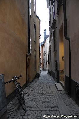 baltico+2011+397 Gamla Stan, el corazón de Estocolmo