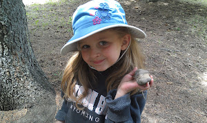 Cutest Geologist, Ever!