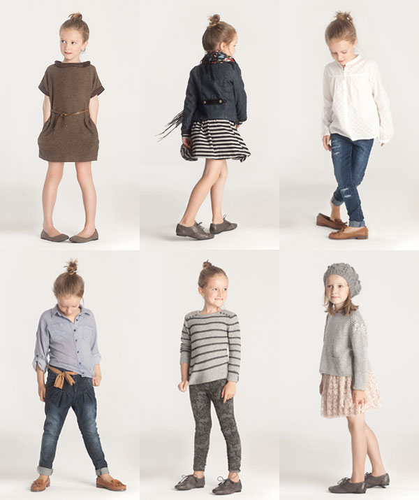 واناقة-منتديات Lookbook-Zara-Kids-Girls.jpg