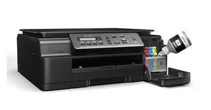 Brother DCP-T500W Driver Download, Printer Review