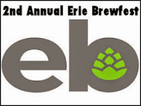 Erie Brewfest 2014