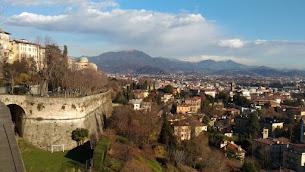 Buon Natale Bergamo