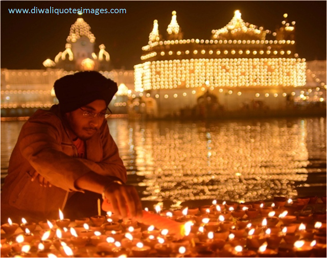 diwali pictures in india