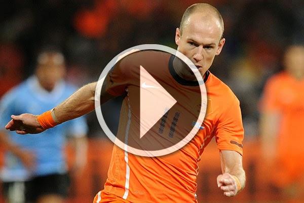 Australia vs Holanda En Vivo