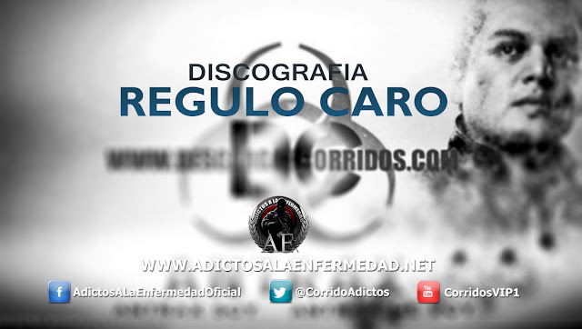 Descargar Discografia De Regulo Caro COMPLETA