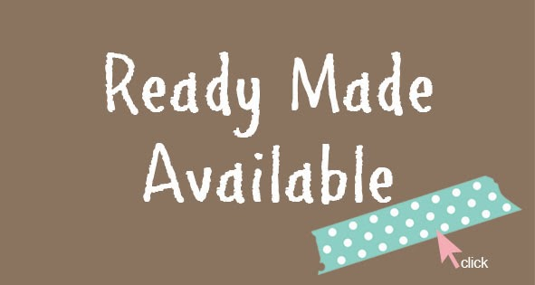 Ready Made Available