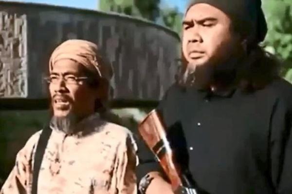 GEMPAR! ISIS Beri Amaran Kepada Malaysia