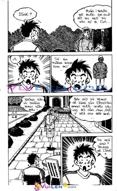 Jindodinho - Đường Dẫn Đến Khung Thành III Tập 63 page 77 Congtruyen24h