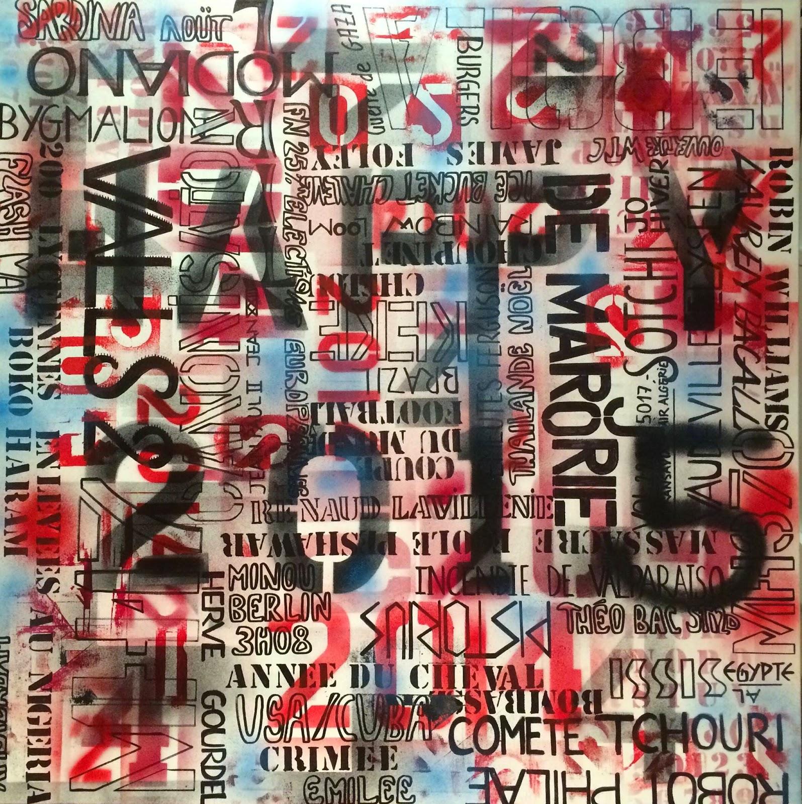tableau pop art personnalise, tableau personnalise louisem, louisem artiste peintre