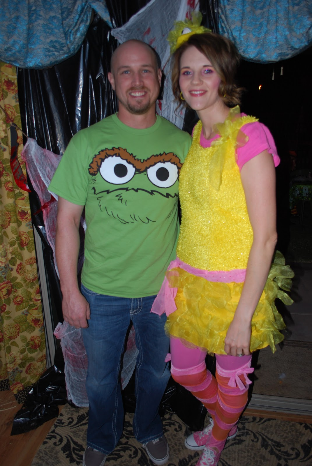 creative urges creative blogspot best homemade costume ideas best halloween costume ideascouple costume ideas part 2 - Good Halloween Costumes Homemade