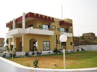 Pakistan modern homes designs modern home designs for Pakistan modern home designs