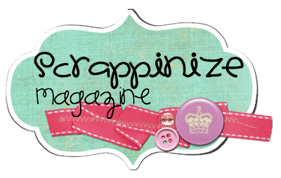 Scrappinize Magazine