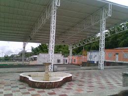 Cancha de Micro Barrio Fundadores.