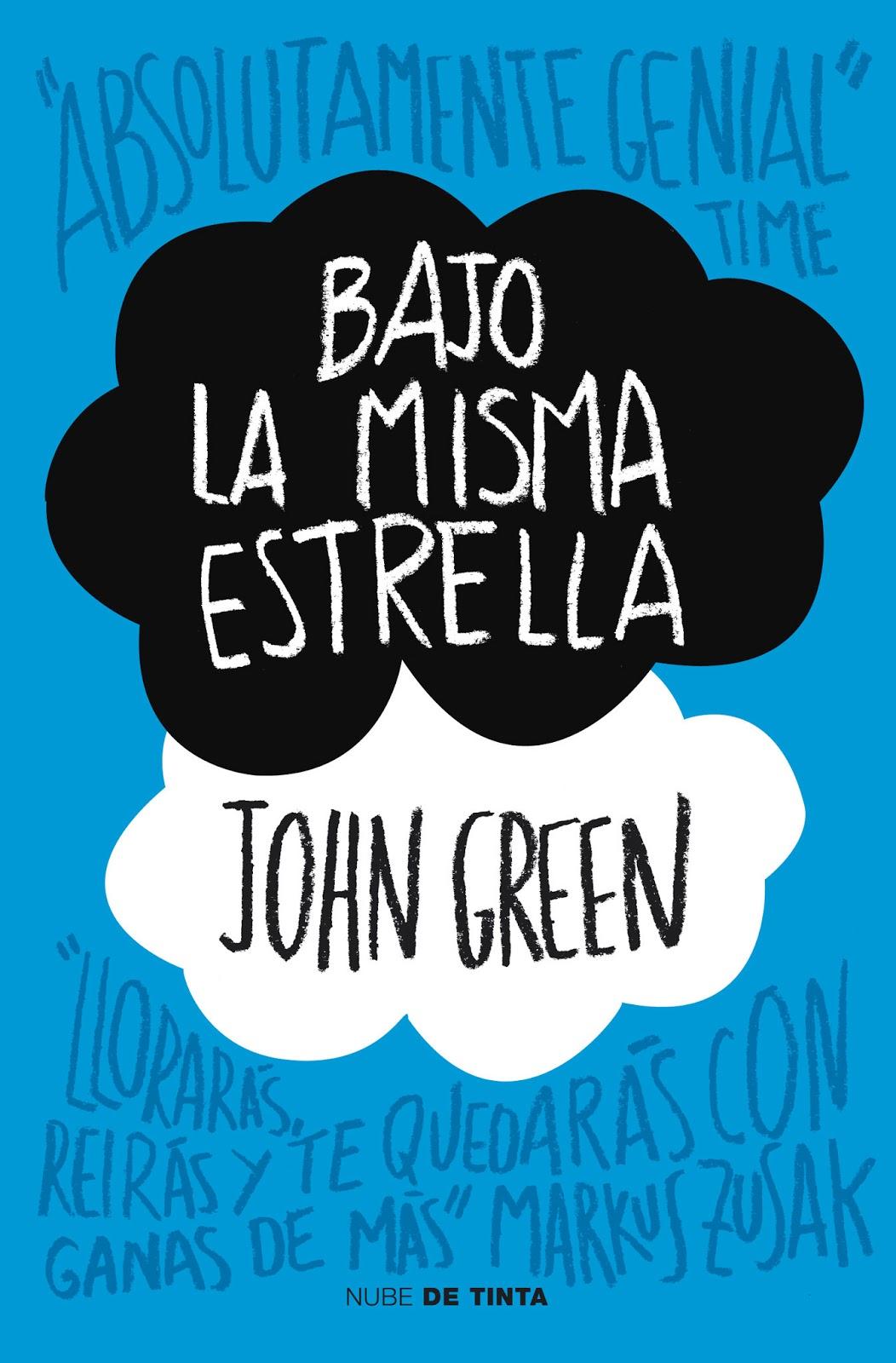 John Green libro pdf