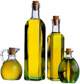 minyak-minyak perawatan rambut