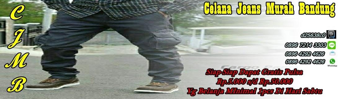 Celana Jeans Murah Bandung 089642924626 / d73833d6