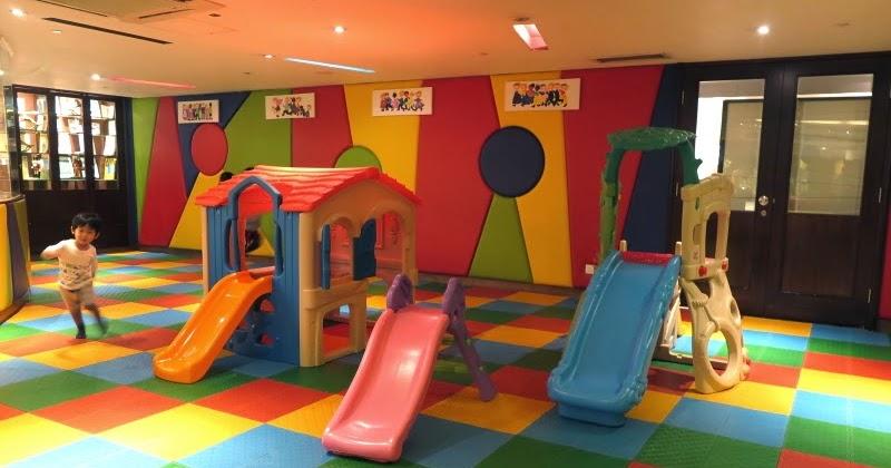 [親子好去處] 荃灣 - 悅來酒店 Panda Cafe - 自助餐內的大大Playroom x 巴西美食嘉年華