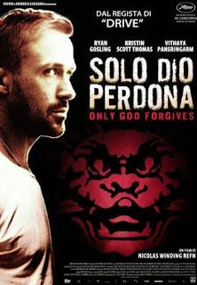 Solo Dio perdona (2013) iTA
