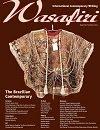 Em inglês: Wasafiri Magazine