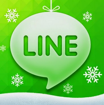 Free Download LINE 4.7.1 APK for Android