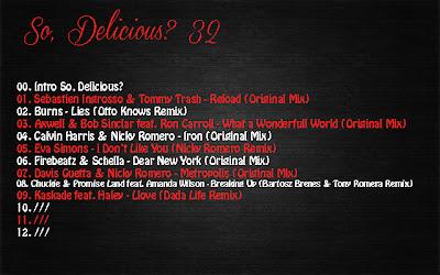 2012.10.02 - SO, DELICIOUS? BY ANTOINE LUCAS #32 So,+Delicious+32