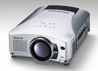 Harga LCD Projektor