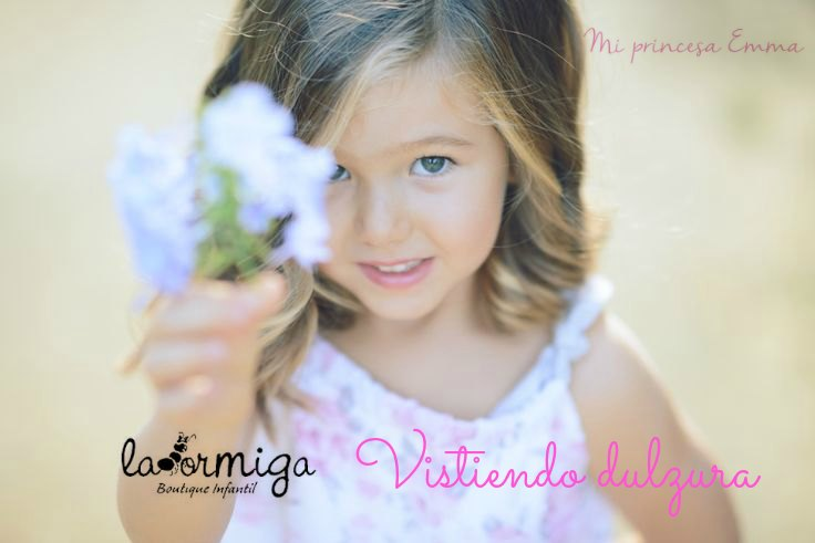 coleccion P/V 2015 La Ormiga