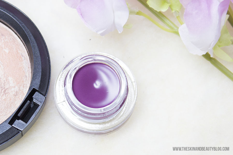 MAC Phlox Garden Fluidline Review