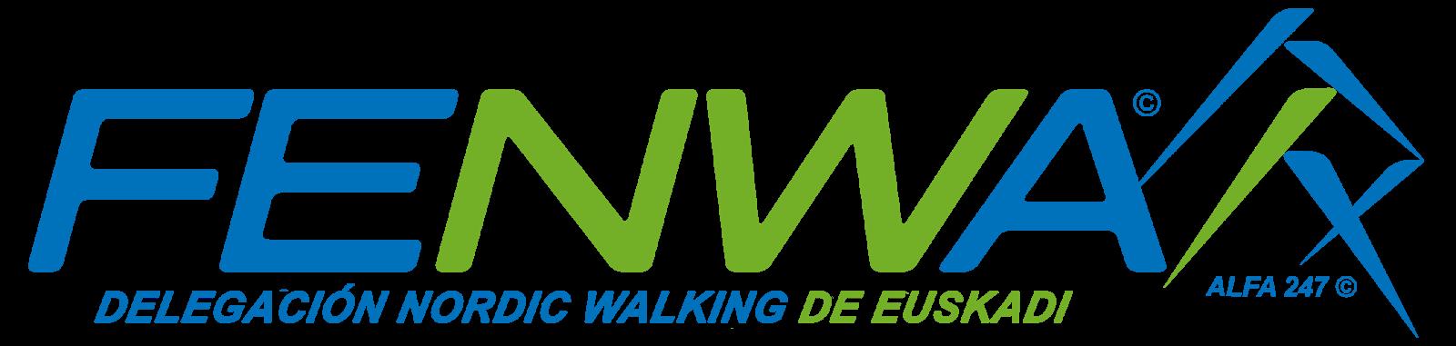 FEDERACION ESPAÑOLA de NORDIC WALKING