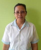perawat lansia nurhayati