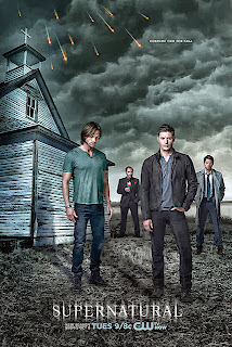 Supernatural S09E09   HDTV AVI + RMVB Legendado