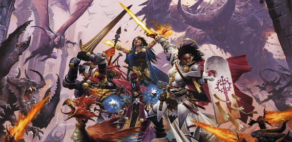 Pathfinder Adventure Card Game: Wrath of the Righteous Review