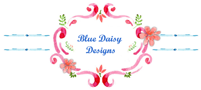 Blue Daisy Designs