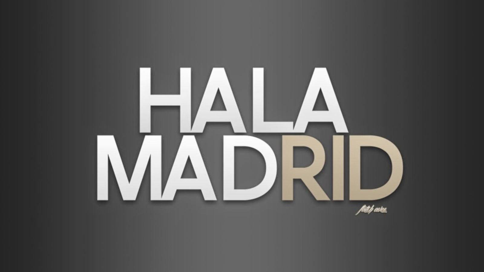 halla madrid