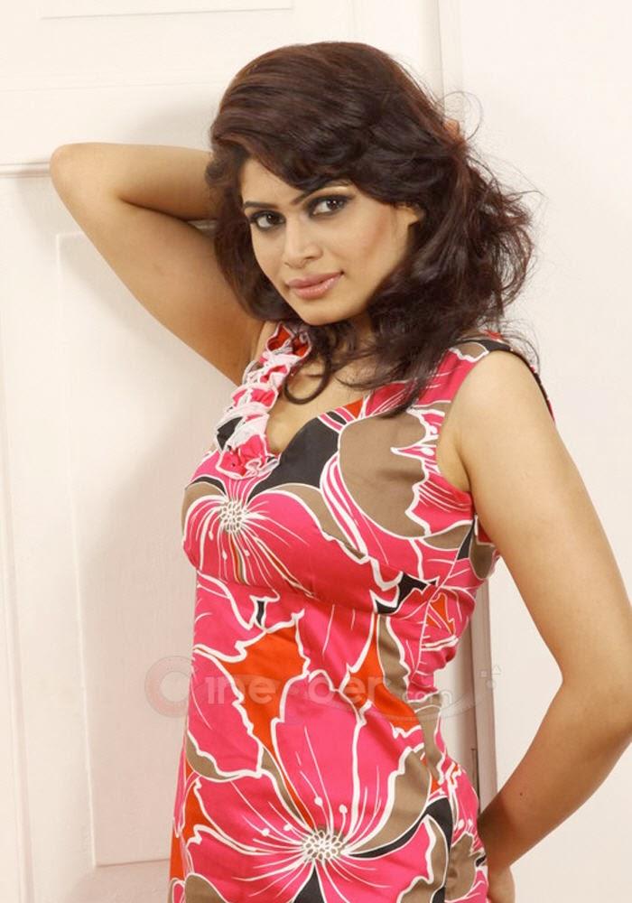 Hirunika Premachandra   Gossip Lanka Hot Models