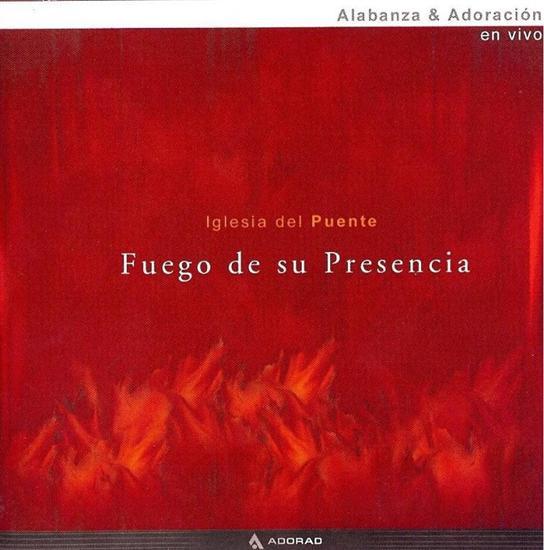 Iglesia Del Puente-Fuego De Su Presencia-