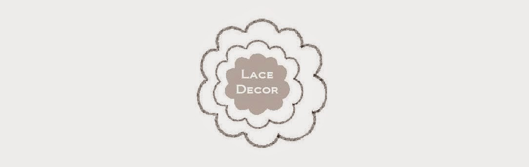 Lace Decor