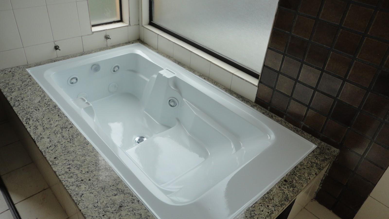 #796B52  Fibra Comércio de Fibra ltda: pintura de banheiras de fibra de vidro 1600x900 px Banheiro Fibra De Vidro 3151