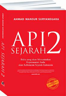 Jual Buku Online Surabaya | Api Sejarah 2