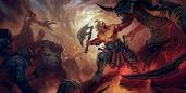 #49 Diablo Wallpaper
