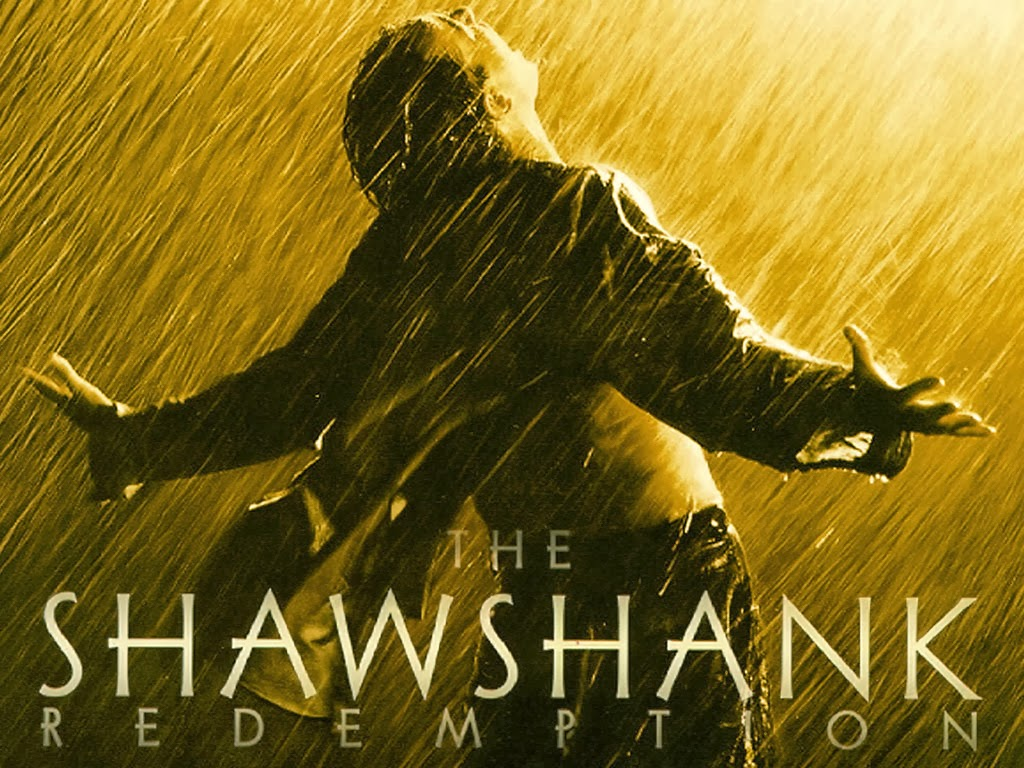 The Shawshank Redemption | 7 Film yang Wajib Ditonton Entrepreneur
