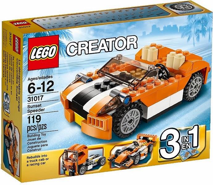 lego creator 3 en 1