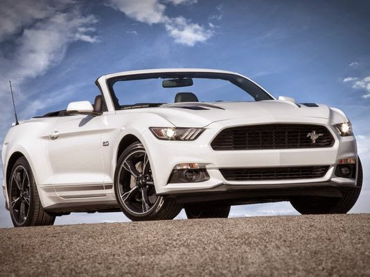Ford Offers Two New Mustang Packages