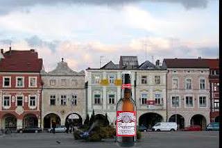 cerveza Budweis